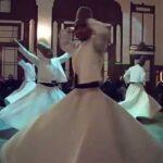 dervish (Sufi Whirling Dervishes)